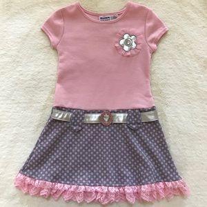 Beautiful Girl's Dress! Size 6!